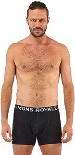 Mons Royale Hold 'Em Shorty Boxer Shorts