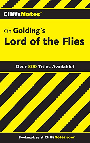 Cliffs Notes on Golding's