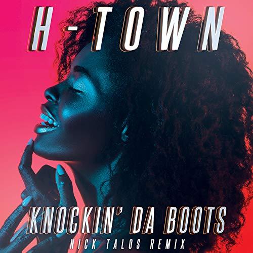 Knockin' da Boots ((Re-Recorded) [Nick Talos Remix])