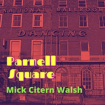 Parnell Square