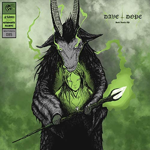 Dave Dope
