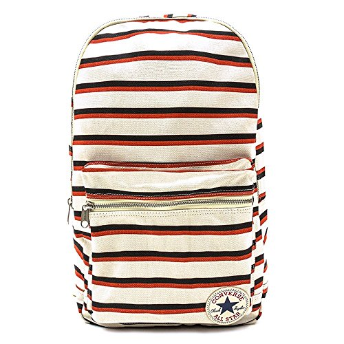Converse Mochila Core Plus Canvas Backpack, color Varios colores - 184 Sandy...