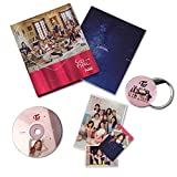 TWICE 4th Mini Album - SIGNAL [ A Ver. ] CD + Photobook + Photocard + Special Photocard + Photo + FREE GIFT / K-pop Sealed