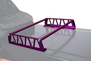 Arctic Cat Billet Purple Tunnel Rack, 2009-2019 ZR/F/XF/M/Crossfire, 8639-058