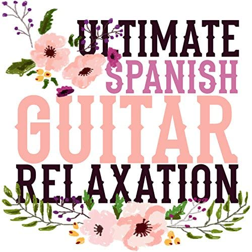 Relaxing Acoustic Guitar & Ultimate Guitar Chill out