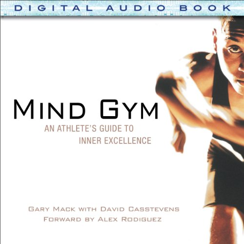 Mind Gym audiobook cover art