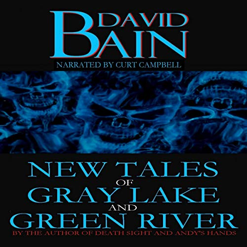 New Tales of Gray Lake and Green River audiobook cover art