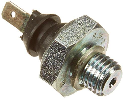 HELLA 6ZL 003 259-121 Öldruckschalter - 12V - Anschlussanzahl: 1 - Gewindemaß: M12x1,5 - Öffner