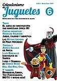 Revista Coleccionismo de Juguetes - Número 6