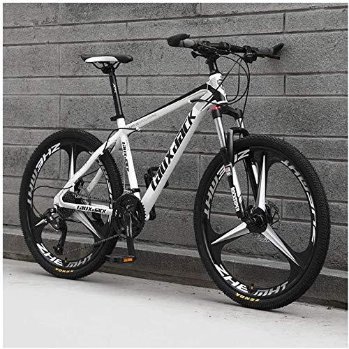 LKAIBIN Bicicleta de montaña para deportes al aire libre para hombre, bicicleta...