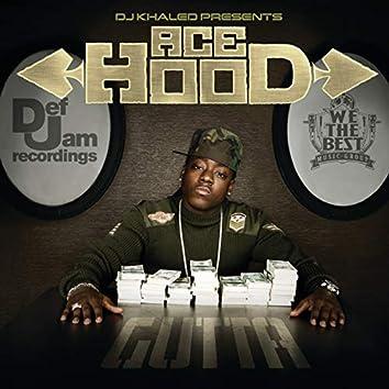 DJ Khaled Presents Ace Hood Gutta (Exclusive Edition (Edited))