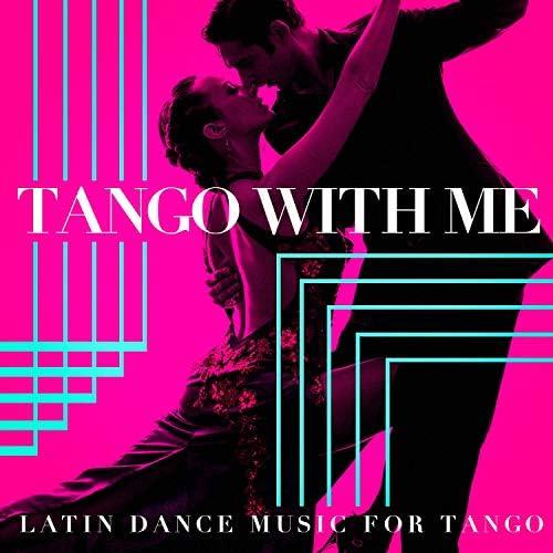 Experience Tango Orchestra & The Latin Party Allstars