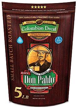don pablo decaf coffee