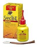 SANOTINT® Reflex Haartönung Nr. 54 ?Goldbraun? (80 ml)