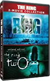 The Ring/The Ring Two Movie Collection