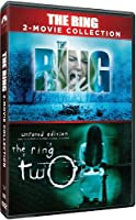 Ring / Ring Two Movie Collection/ [DVD] [Import]