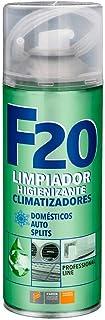 Faren - Limpiador higienizante, desinfectante F20 en aerosol