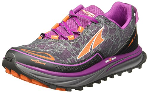 ALTRA Womens TIMP Trail, Color: Orchid, Size: 7
