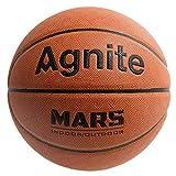 Sxuefang Juego de básquetbol PU Sweat No. 7, absorción de Humedad - Antideslizante - Resistente al Desgaste - Entrenamiento