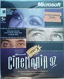 Microsoft Cinemania '97 -
