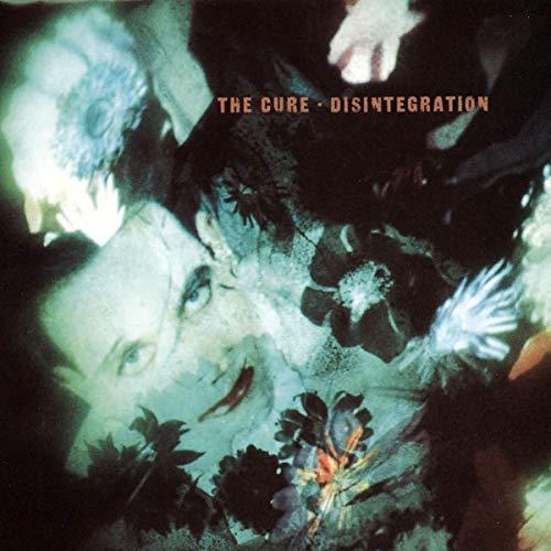 Disintegration [Import Allemand]