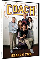 Coach: Season 2 [DVD] [Import]