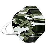 RUITOTP 10/20/30/50/100 PC Unisex Erwachsene Schal - 5𝓼𝓬𝓱𝓲𝓬𝓱𝓽 Mode süße weiche elastische Ohrbügel Universal für Outoodr Partei Schule - 210122-9
