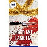Mord mit Lametta (Die booksnacks Kurzgeschichten-Reihe 248) (German Edition)