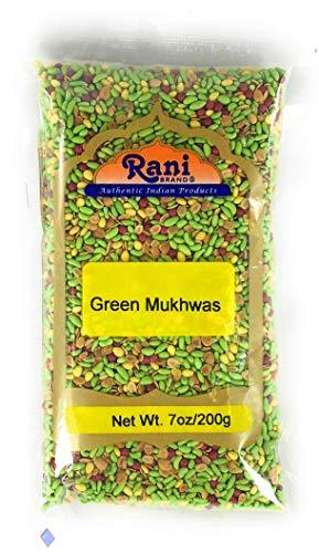 Rani grüne Mukhwas 7 Unzen