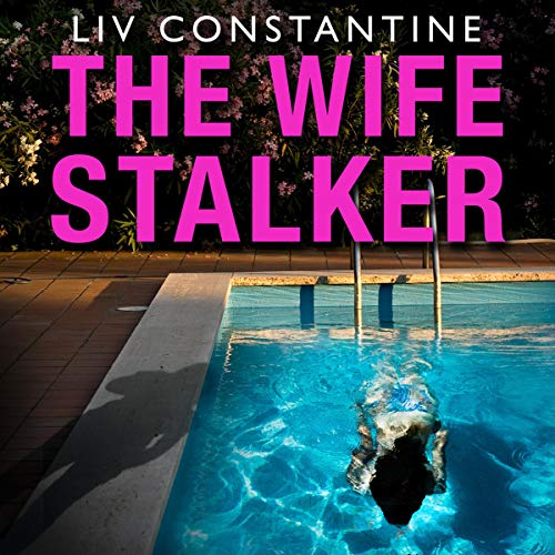 The Wife Stalker cover art