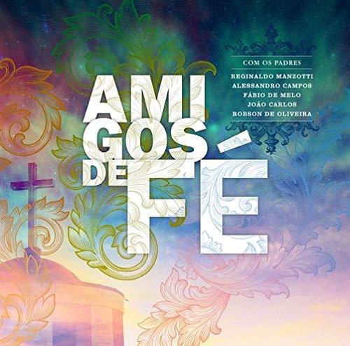 Amigos de Fe [CD]