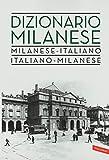 Dizionario milanese