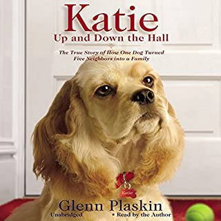 Katie Up and Down the Hall audiobook cover art