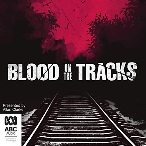 Blood on the Tracks: Unravel, Book 1