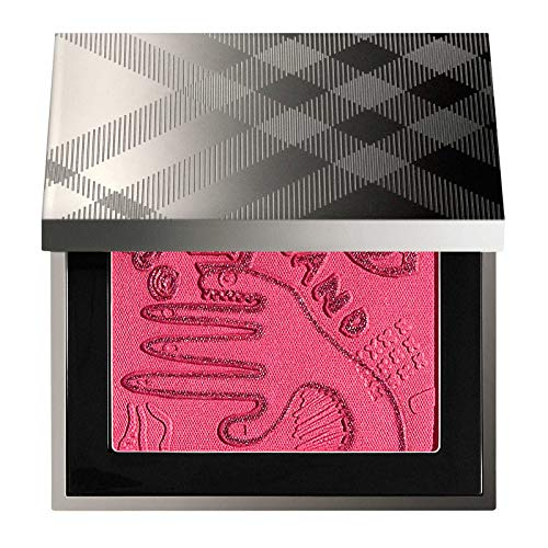 Burberry Color Limited Edition paleta de moda