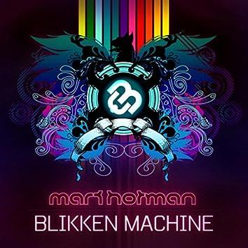 Blikken Machine
