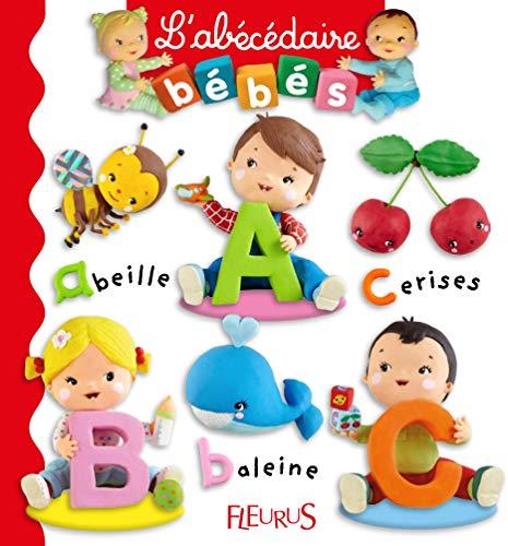 Abecedaire des Bebes (L'IMAGERIE DES BEBES GD FORMAT) (French Edition)