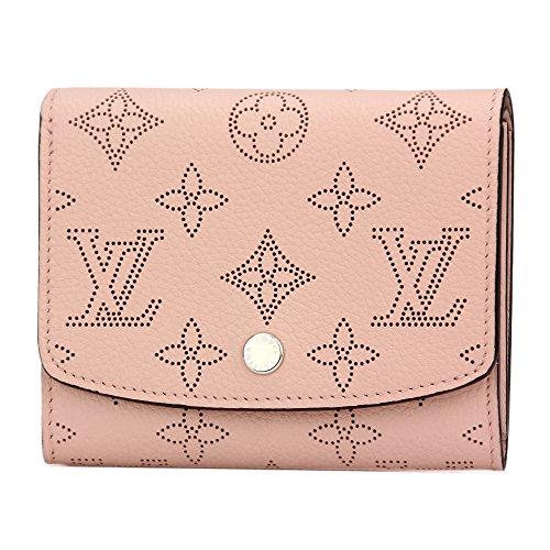 ルイヴィトン(Louis Vuitton) 2つ折り財布 M62541 マヒナ ピンク [並行輸入品]