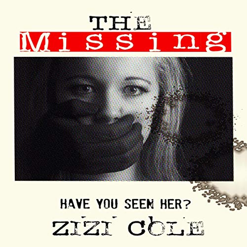 The Missing  By  cover art