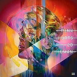 Born 2B Human |DOUBLE VINYLE