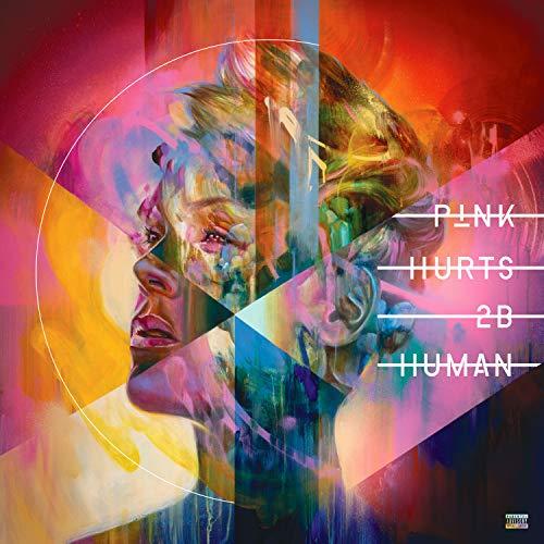 Hurts 2b Human [2 LP]