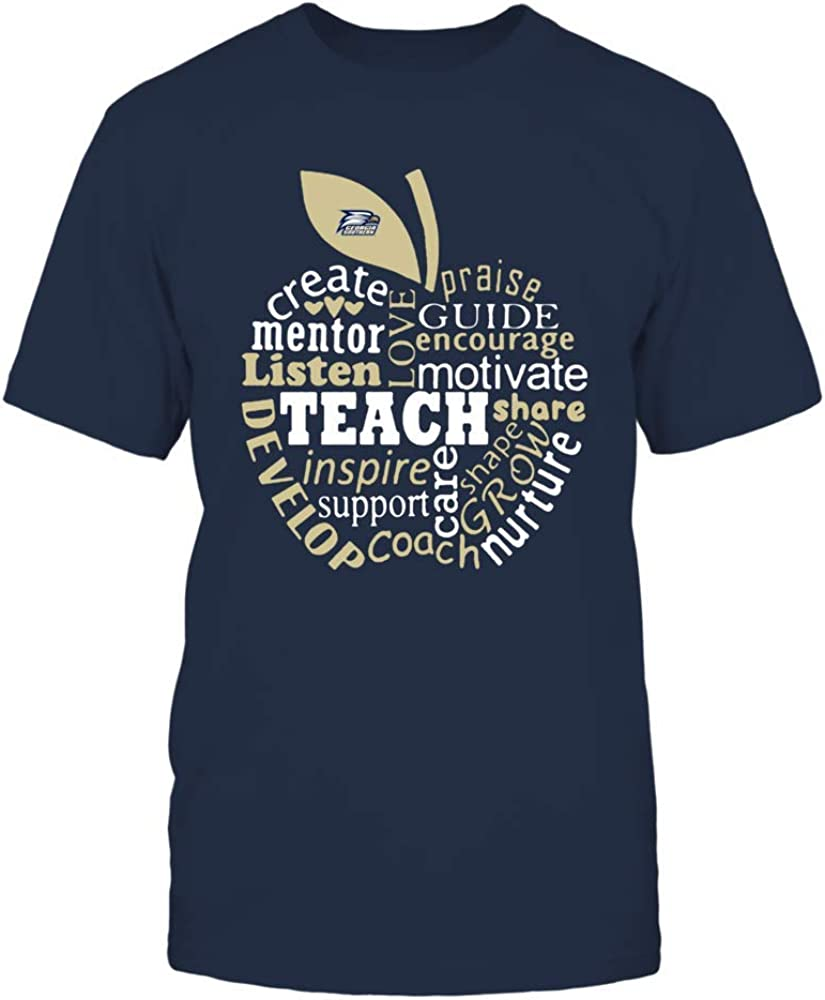 Top 10 Apple Teacher Shirt