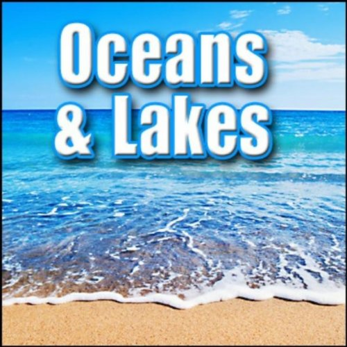 Water, Ocean - Heavy Ocean Waves Onto Shore, Ambience Ocean, Surf & Waves, Give You the Hollywood Edge