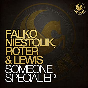Someone Special Ep