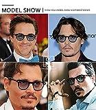 Zoom IMG-1 tr90 vintage uv400 occhiali da