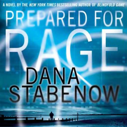 Prepared for Rage audiobook cover art