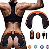 SHENGMI Hips Electrostimulateur Musculaire Hanches...