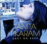 Songtexte von Tanita Tikaram - Can't Go Back