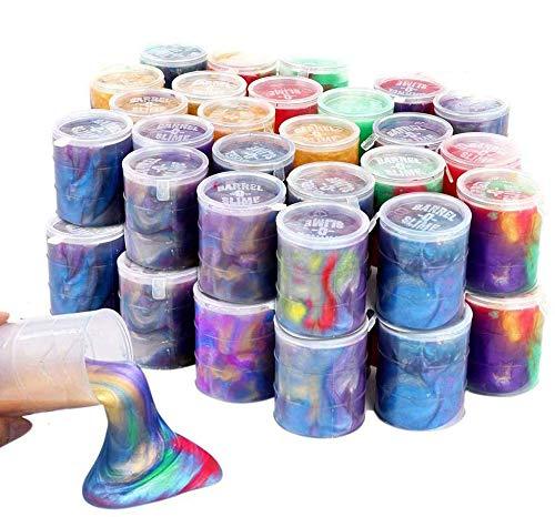 EASYCITY 48 Pack Barrel of Slime