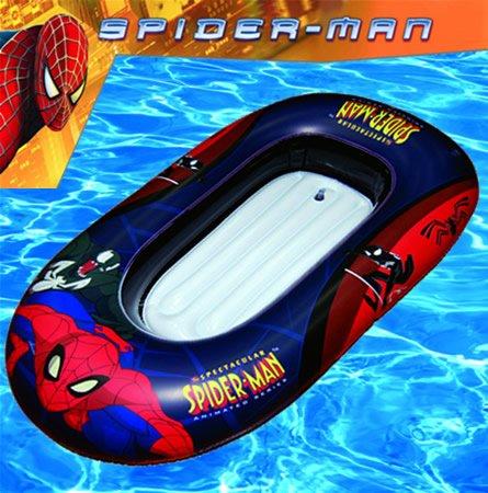 Bateau Spiderman 125 Cm